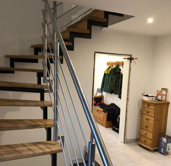 Treppe-im-Innenraum